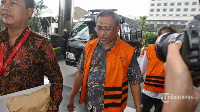 Suap Penjualan Kapal Perang, Karyawan PT Prirusa Diperiksa KPK