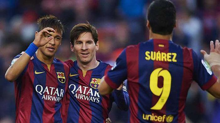 Susunan Pemain Juventus Vs Barcelona, Trio MSN Jadi Starter