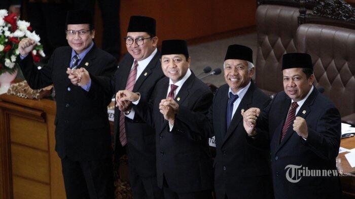 Wakil Ketua DPR Sebut Rapat Bamus Bahas Pencegahan Novanto Mendadak