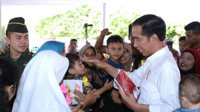 Jokowi Tepati Janjinya ke Ridwan Kamil