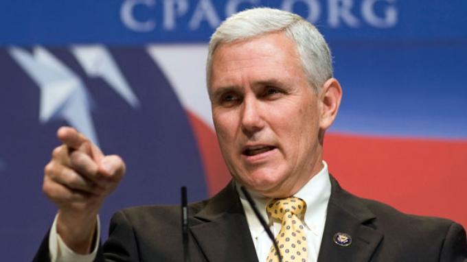 Kunjungan Wakil Presiden AS, JK Harap Peningkatan Hubungan Kerjasama