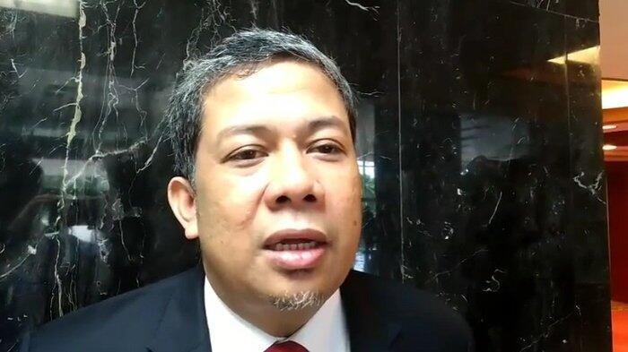 Menurut Fahri, Pencegahan Novanto ke Luar Negeri Langgar Putusan MK