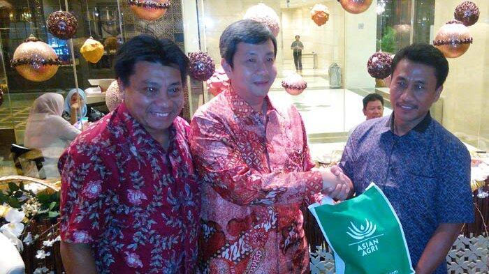 Asosiasi Amanah jadi Asosiasi Petani Swadaya Pertama Raih Sertifikat Ispo