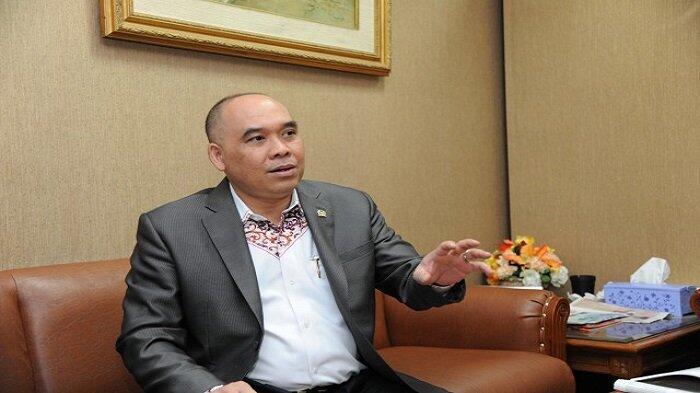 Politisi Gerindra Ingin Tahu Manfaat Pemindahan Ibukota