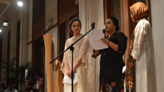 Jadi Tokoh Inspiratif, Bupati Tabanan Bacakan Puisi Surat Kartini