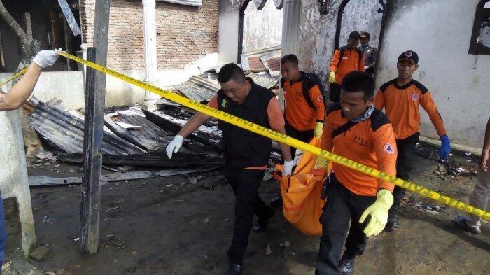 Tiga Pembakar Lima Orang dalam Satu Rumah Ditangkap? Kapolrestabes: Mohon Doanya