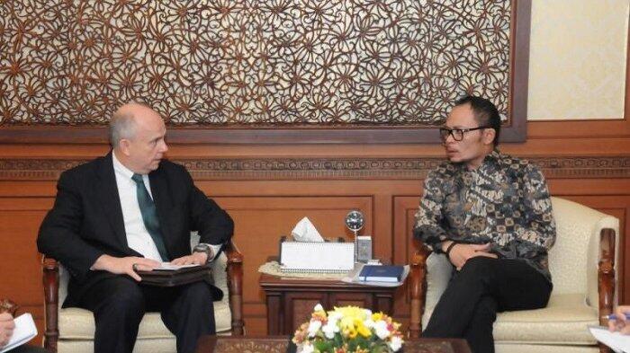 Menjawab Permintaan Menaker, Perusahaan Amerika Buka Program Pemagangan di Indonesia