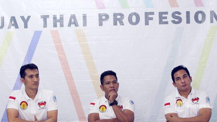 Muay Thai Profesional Indonesia Siap Gelar Rakornas
