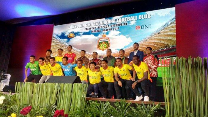 Jadwal Perdana Bhayangkara FC Alami Perubahan