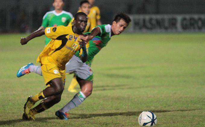 Duel Tim Kalimantan Timur di Laga Perdana Liga 1