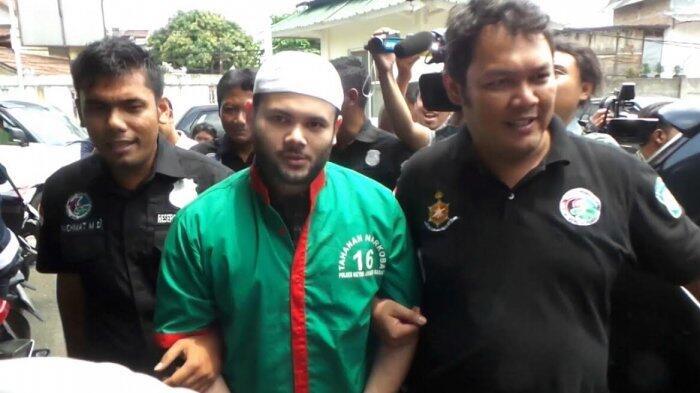 Jalani Rehabilitasi di RSKO Cibubur, Ridho Rhoma Semakin Sering Mengaji