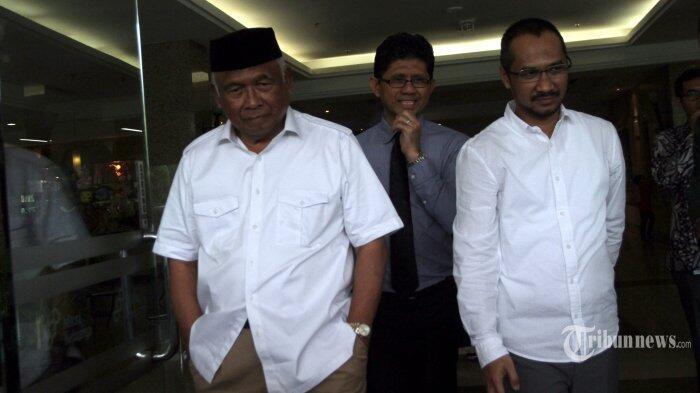 Abraham Samad: Bagi KPK, Teror Itu Sudah Sarapan Pagi