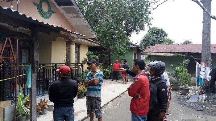 Motif Pembunuhan Satu Keluarga di Medan Terkait Harta Warisan?