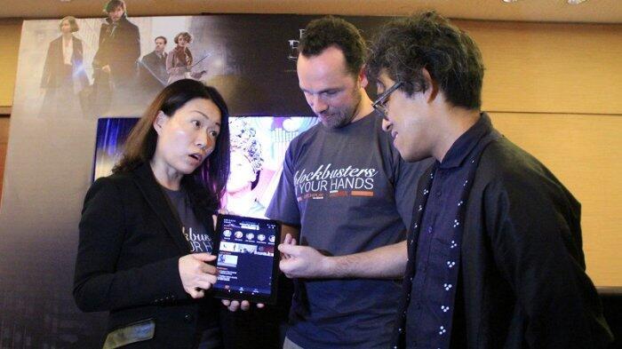 Telkomsel dan CATCHPLAY Bermitra Hadirkan Film Blockbuster Terbaru dalam Genggaman