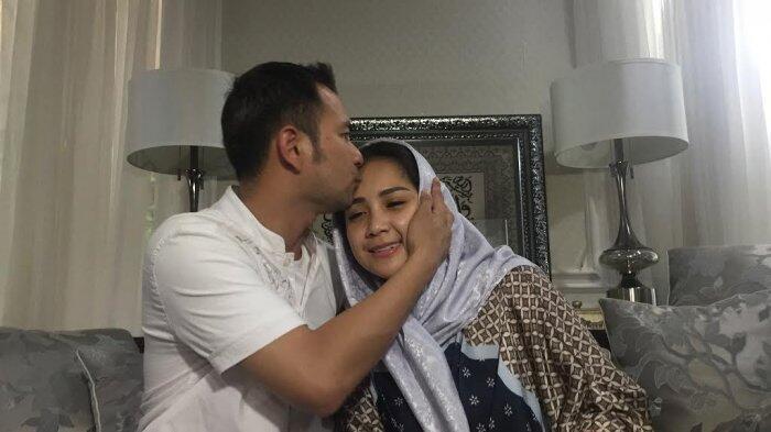 Raffi Ahmad Angkat Bicara Soal Kabar Kehamilan Kedua Nagita Slavina