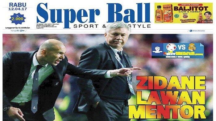 Bayern Muenchen Vs Real Madrid: Laga Murid Melawan Mentor