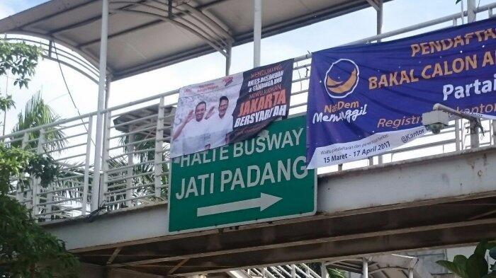 Isu 'Jakarta Bersyariah' Berpotensi Ubah Peta Dukungan