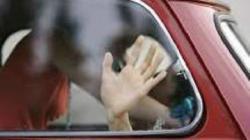 Oknum Anggota DPRD HSS dari PKS Ditangkap Polisi Diduga Mesum di Mobil Goyang