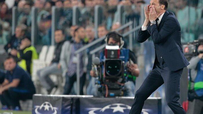 Hajar Barcelona 3-0, Juventus Kembali Dihormati di Eropa