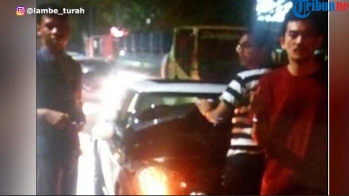 Polisi Tangkap Pemukul Wartawan NET TV