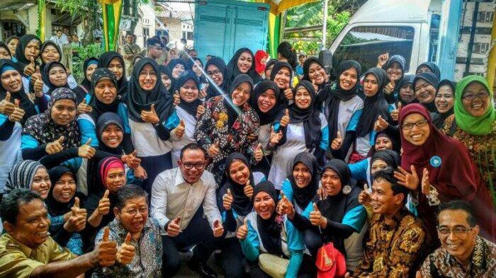 Berikan Perlindungan Ekstra Pada TKI, Pemerintah Tambah Atase Ketenagakerjaan