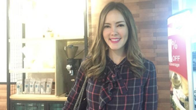 Cathy Sharon Optimistis Pasangan Ahok-Djarot Menang di Pilgub DKI Jakarta 2017