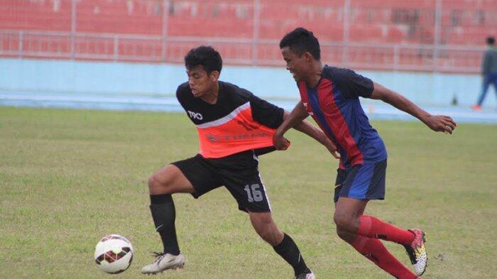 Menang Telak dari Parla FC, Permainan PS Timah Babel Belum Luwes