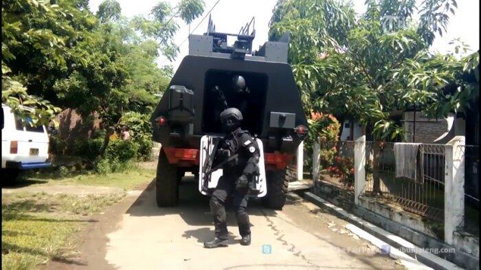 Kisah Daftar Panjang Pelaku Teror dari Sebuah Kecamatan di Purbalingga