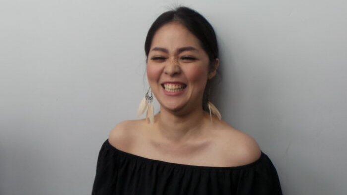 Tiga Tahun Menikah Belum Juga Hamil, Gracia Indri: Mungkin Kalau Sudah Kurus Kali Ya