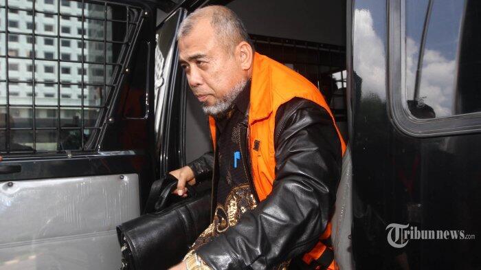 KPK Periksa NG Fenny, Tersangka Suap Patrialis Akbar