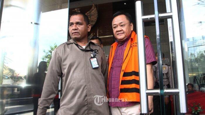Sidang Suap Bakamla, Jaksa KPK Hadirkan Kepala Bakamla sebagai Saksi
