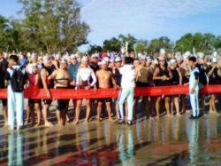 Sungailiat Triathlon Ditargetkan Diikuti Peserta Lebih dari 17 Negara