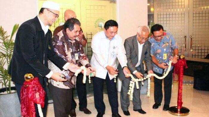 Asphurindo & Tripavia Hadirkan Umrah Lounge di Bandara Soekarno Hatta