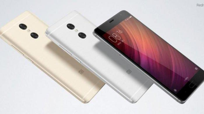 Banderol Xiaomi Redmi Pro 2 Bocor Duluan Sebelum Dirilis