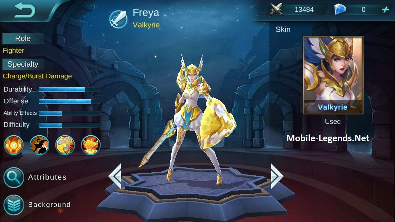 5 Hero Terkuat Di Mobile Legends [VERSI ANE]