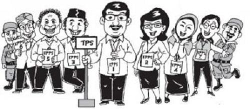 Ini yang Bisa Agan Sista Lakukan di TPS Pas Pencoblosan