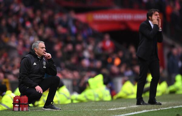 Kejeniusan Mourinho dan Sifat Rela Berkorban Ander Herrera