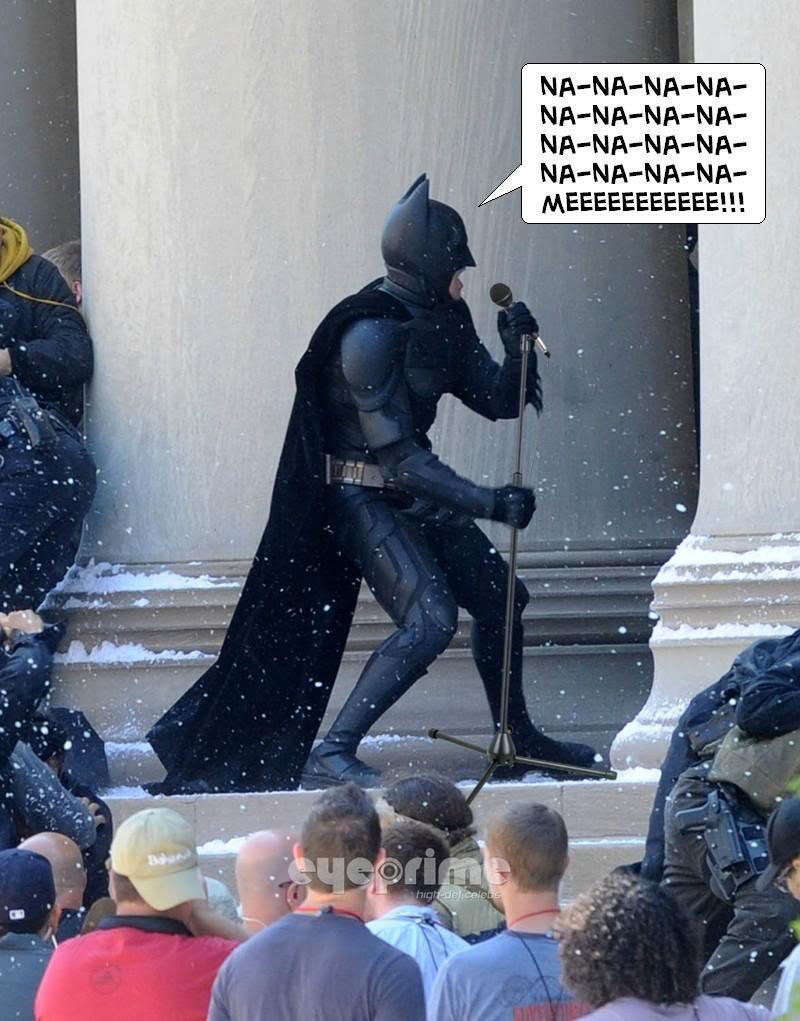 Yakin Trilogi Batman Nolan Itu Bagus Gan? Coba Baca Ini