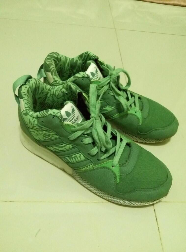 cara membedakan sepatu adidas yang originale & falso kaskus