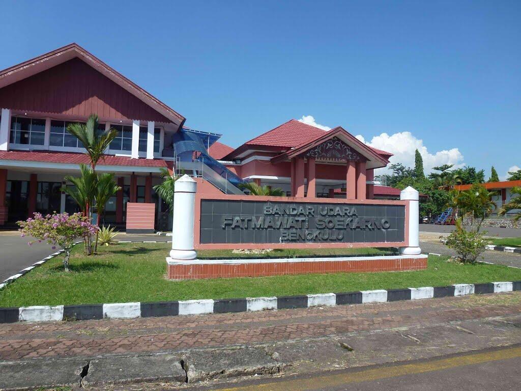 Nama bandara di Indonesia yang namanya pejuang Wanita | KASKUS