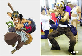 Street Fighter Cosplay Costume for Sale