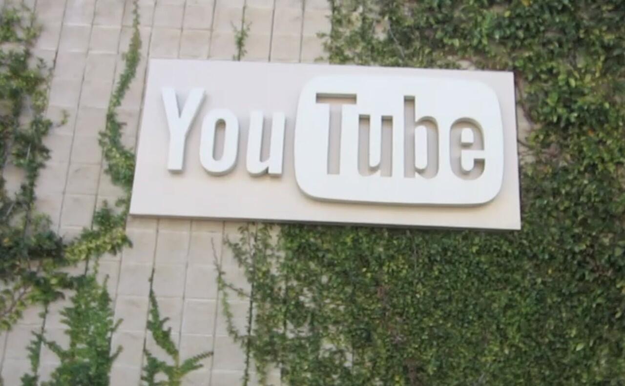 YouTube  minimal 10.000 views untuk lakukan monetisasi  f03201c4cb