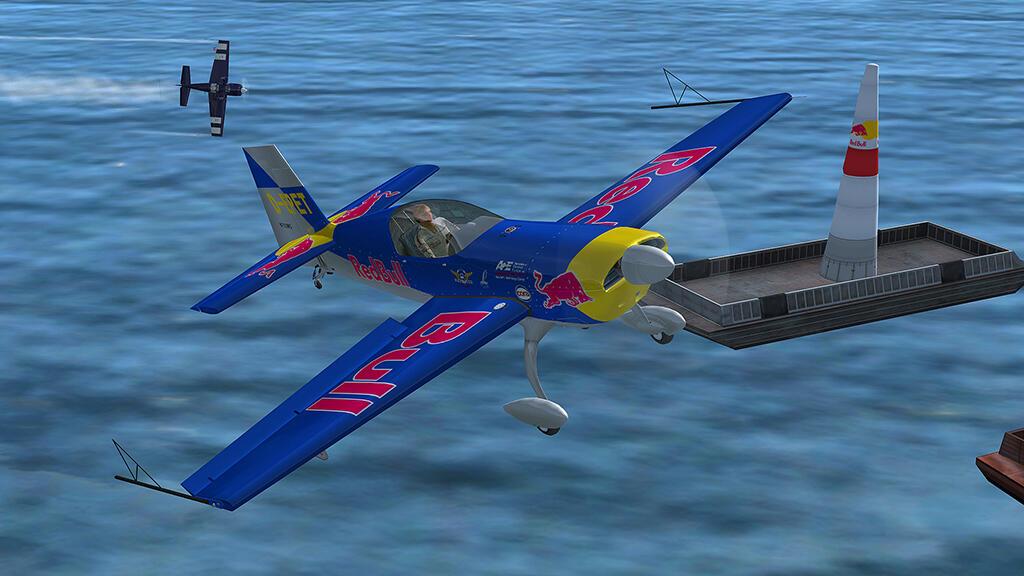 [Airbase] Flight Simulator Hangar - Part 1