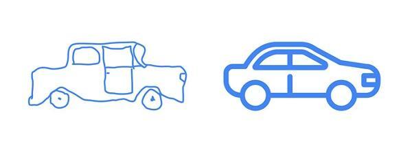 Google AutoDraw Buat Ente yang Pengen Jago Gambar