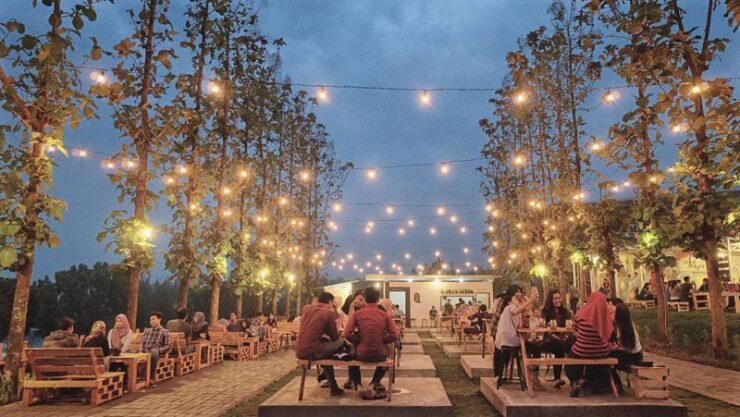 Ini Dia Tempat Makan Dan Nongkrong Di Wilayah Malang