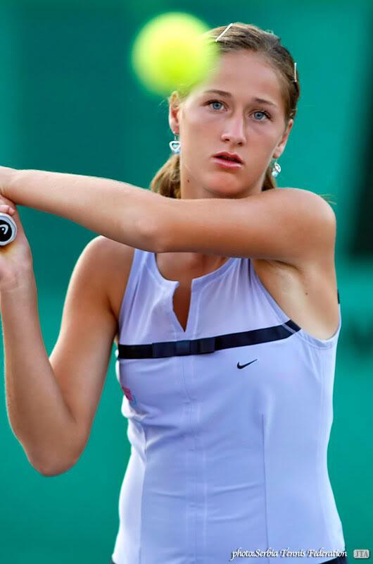 Atlet Atlet Tenis Tercantik di Dunia