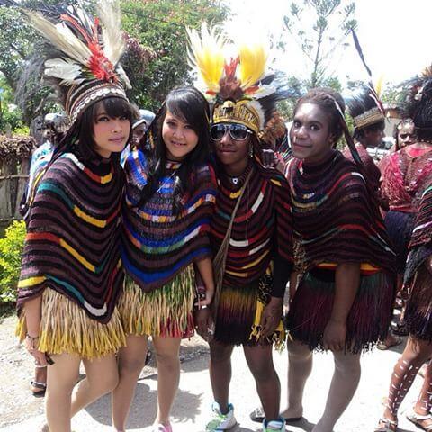 Pertanyaan yang Membuat Orang Papua Tersinggung di Tanah Rantau