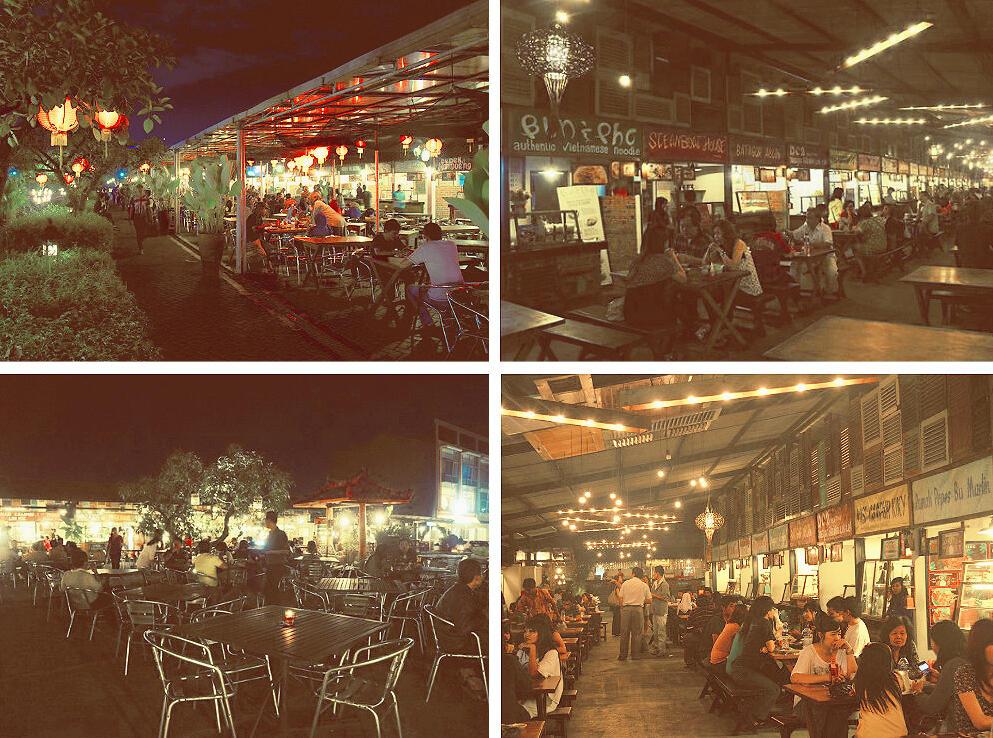 Tempat Makan Enak Di Bandung Malam Hari Kaskus