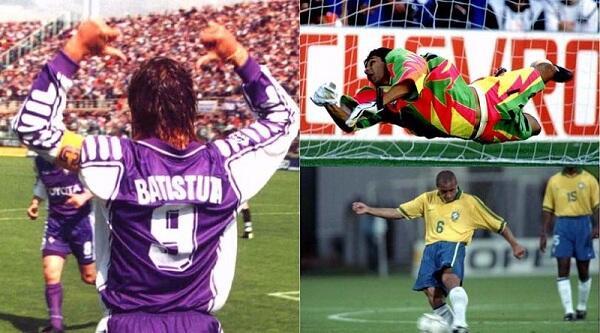 Hal-Hal yang Hanya Dipahami Penggemar Sepakbola Era 90an!  133c617ccd