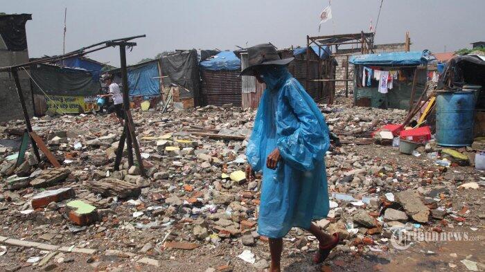 Ahok: Kampung Akuarium itu Cagar Budaya Jadi Tidak Bisa Dibangun Rumah Susun